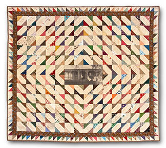 Smith Cabin Signature Quilt